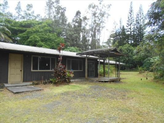 Real Estate for Sale, ListingId: 34299229, Keaau,HI96749