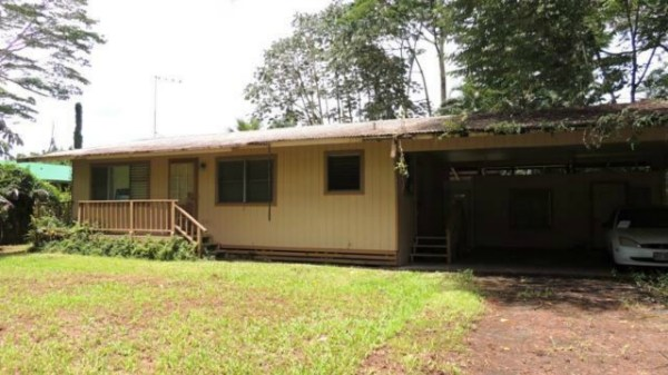 Real Estate for Sale, ListingId: 34312840, Pahoa, HI  96778