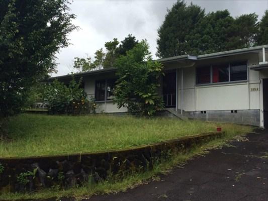 Real Estate for Sale, ListingId: 34455636, Hilo,HI96720