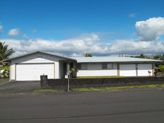Real Estate for Sale, ListingId: 34507330, Hilo, HI  96720