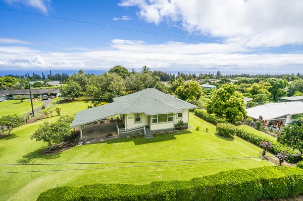 Real Estate for Sale, ListingId: 34613127, Honokaa, HI  96727