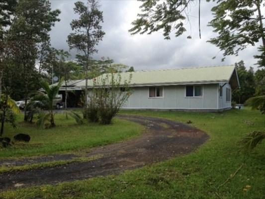 Real Estate for Sale, ListingId: 34548934, Keaau,HI96749