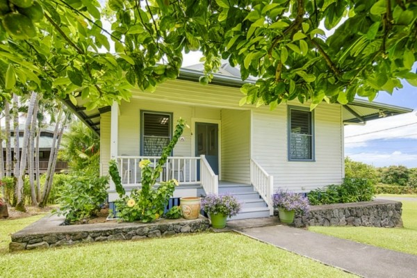 Real Estate for Sale, ListingId: 34904209, Pepeekeo, HI  96783