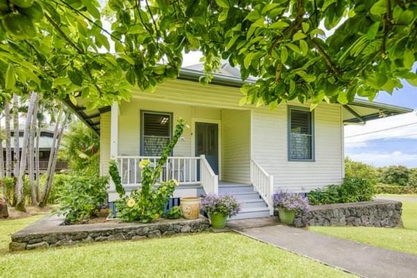 Real Estate for Sale, ListingId: 34904209, Pepeekeo,HI96783