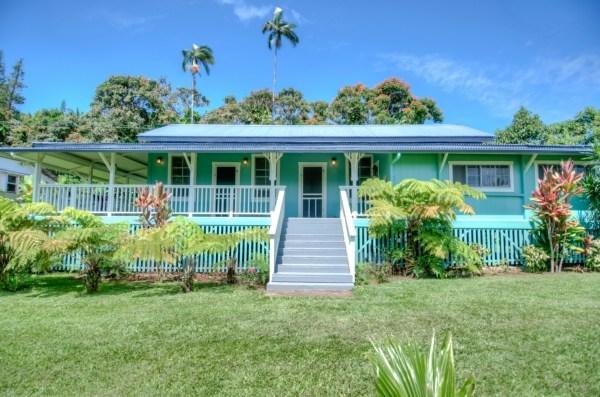 Real Estate for Sale, ListingId: 35528001, Honomu,HI96728