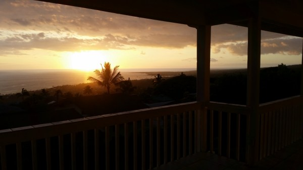 One of South Kona 5 Bedroom Ocean View Homes for Sale