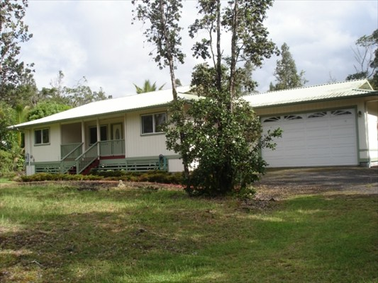 Real Estate for Sale, ListingId: 34543194, Keaau, HI  96749