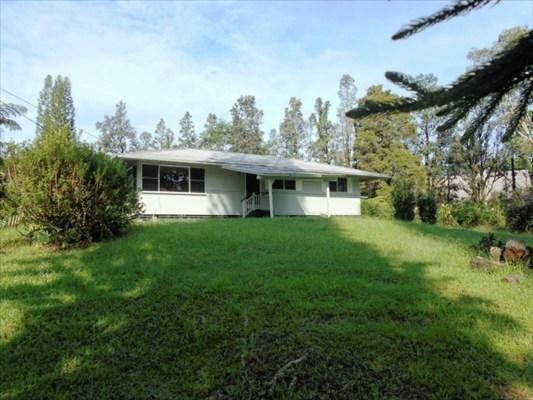 Real Estate for Sale, ListingId: 35075936, Mtn View,HI96771