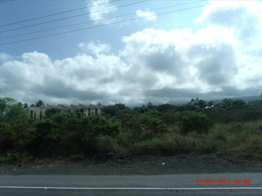 Land for Sale, ListingId:34934110, location: 75-5877 KUAKINI HWY Kailua Kona 96740