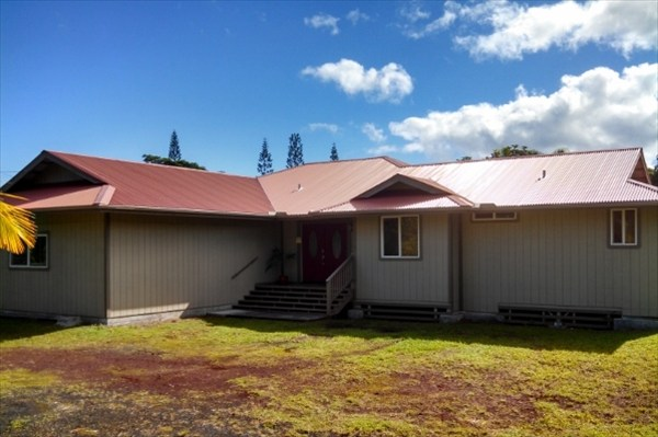 Real Estate for Sale, ListingId: 34793992, Keaau, HI  96749