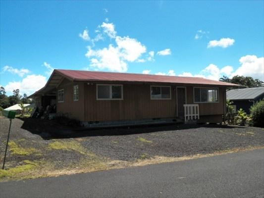 Real Estate for Sale, ListingId: 35161687, Mtn View,HI96771