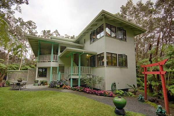 Real Estate for Sale, ListingId: 35104836, Volcano,HI96785