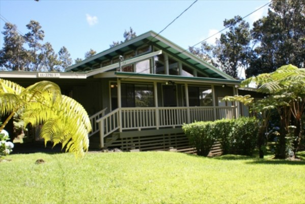 Real Estate for Sale, ListingId: 34958155, Volcano,HI96785