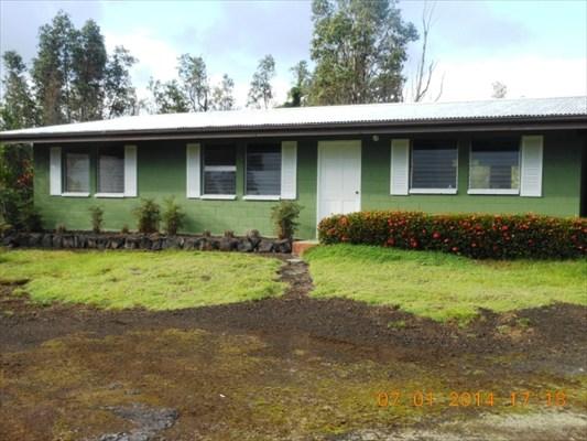 Real Estate for Sale, ListingId: 34910001, Keaau,HI96749