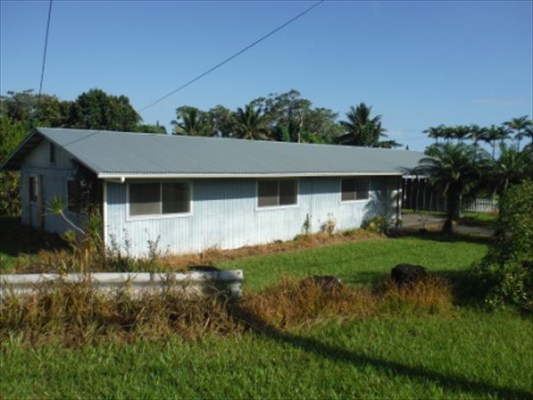 Real Estate for Sale, ListingId: 34979141, Pahoa, HI  96778