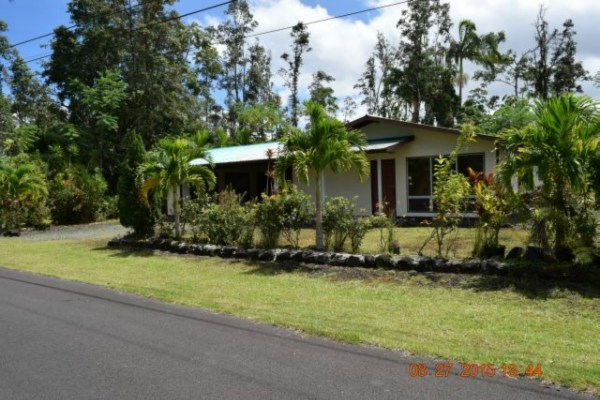 Real Estate for Sale, ListingId: 35004083, Pahoa, HI  96778