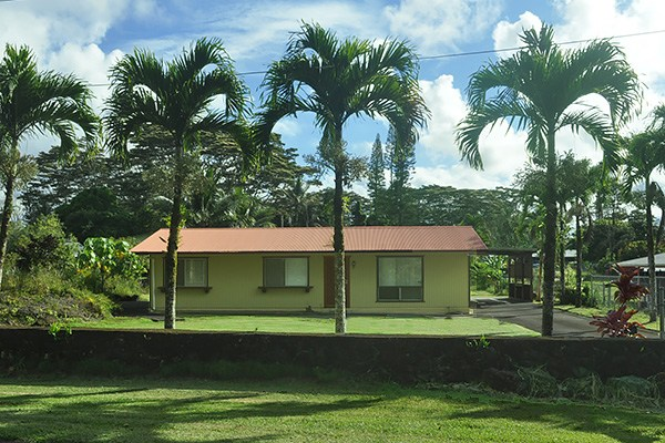 Real Estate for Sale, ListingId: 35045677, Pahoa, HI  96778