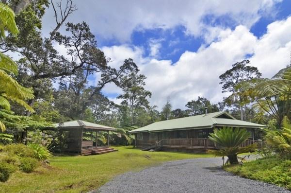 Real Estate for Sale, ListingId: 35161704, Volcano,HI96785