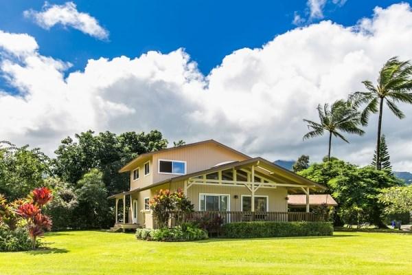 Real Estate for Sale, ListingId: 35593714, Hanalei,HI96714