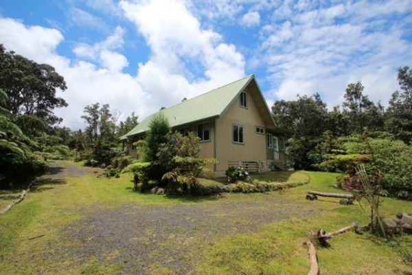 Real Estate for Sale, ListingId: 35376387, Volcano,HI96785