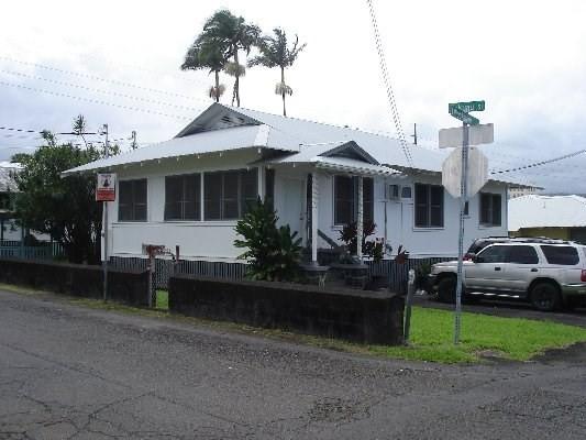 Real Estate for Sale, ListingId: 35495422, Hilo,HI96720