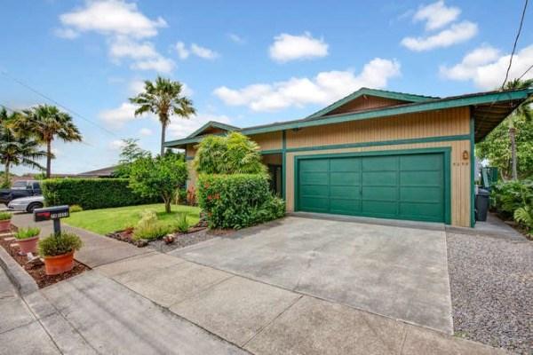 Real Estate for Sale, ListingId: 35635944, Kailua Kona,HI96740