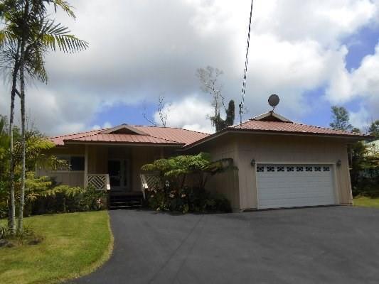 Real Estate for Sale, ListingId: 35533726, Pahoa,HI96778