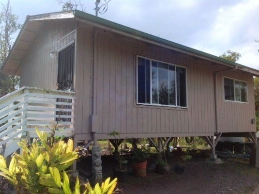 Real Estate for Sale, ListingId:35515229, location: 11-2554 Kokokahi Volcano 96785