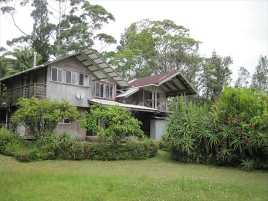 Real Estate for Sale, ListingId: 36286352, Mtn View,HI96771