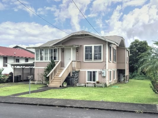 Real Estate for Sale, ListingId: 35583796, Hilo, HI  96720
