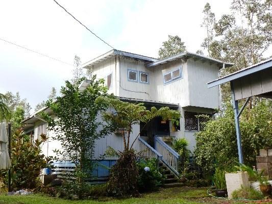 Real Estate for Sale, ListingId: 35735695, Mtn View,HI96771