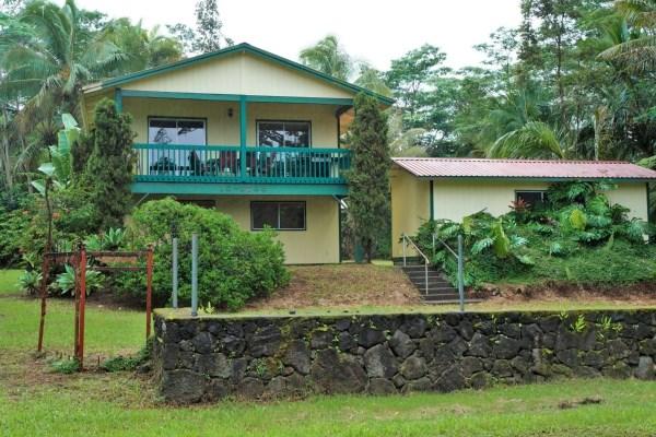 Real Estate for Sale, ListingId: 35669514, Keaau,HI96749
