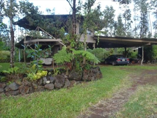 Real Estate for Sale, ListingId: 36303902, Mtn View,HI96771