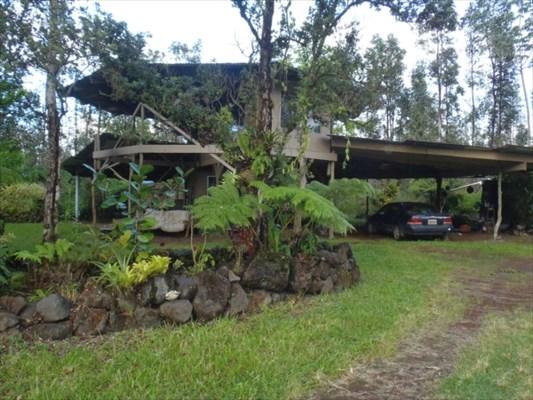 Real Estate for Sale, ListingId: 36303904, Mtn View,HI96771