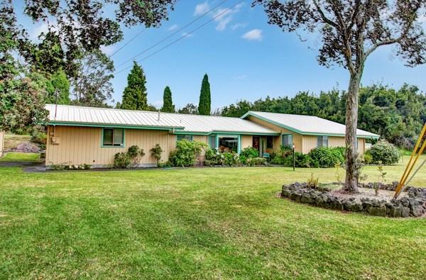 Real Estate for Sale, ListingId: 36149864, Volcano,HI96785