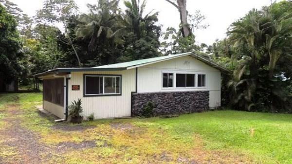 Real Estate for Sale, ListingId: 35852652, Pahoa,HI96778
