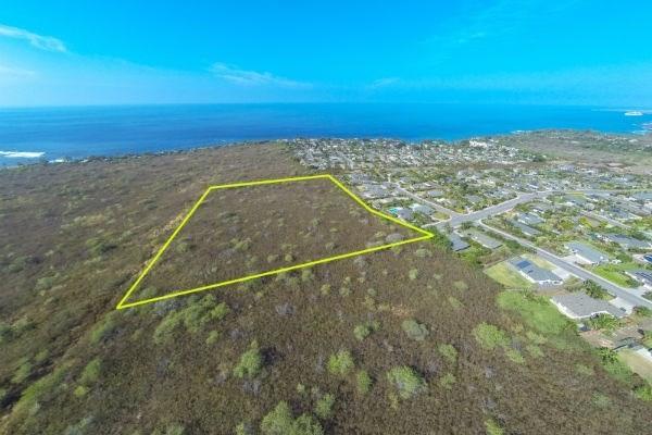 Land for Sale, ListingId:36569771, location: KapuKapu Street Kailua Kona 96740