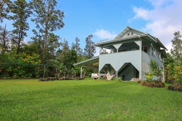 Real Estate for Sale, ListingId: 36048815, Mtn View,HI96771