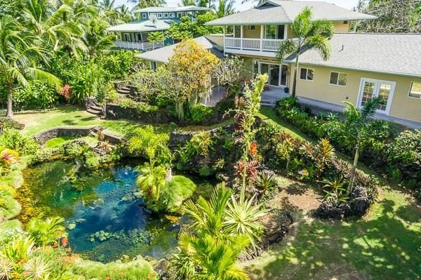 Real Estate for Sale, ListingId: 36169721, Pahoa,HI96778