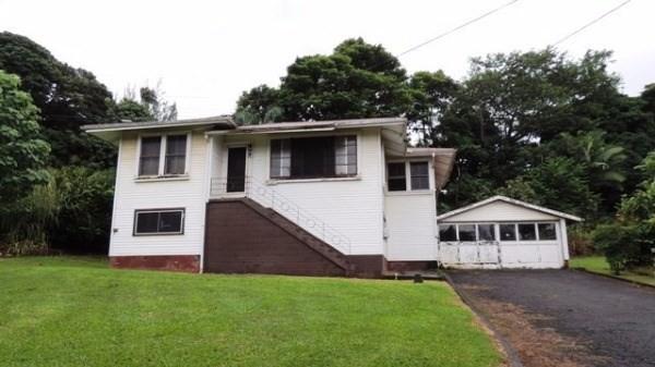 Real Estate for Sale, ListingId: 36129603, Laupahoehoe,HI96764