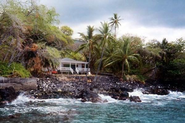 Real Estate for Sale, ListingId: 36864284, Captain Cook,HI96704