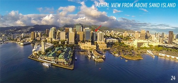 Single Family Home for Sale, ListingId:36169719, location: 225 QUEEN ST Honolulu 96813
