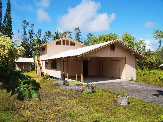 Real Estate for Sale, ListingId: 36340873, Pahoa,HI96778