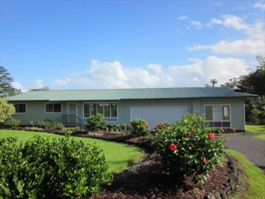 Real Estate for Sale, ListingId: 36303889, Keaau,HI96749