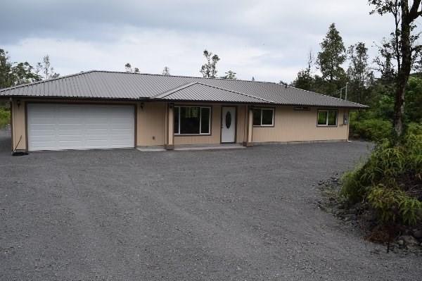 Real Estate for Sale, ListingId: 36381650, Keaau,HI96749