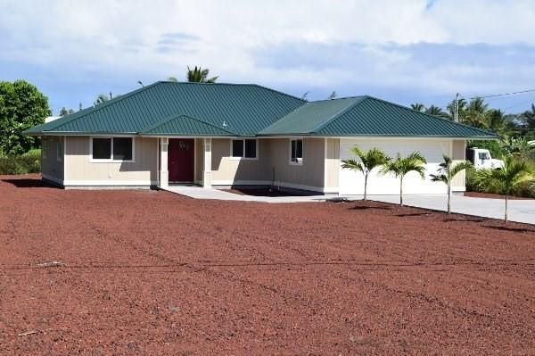 Real Estate for Sale, ListingId: 36412292, Keaau,HI96749