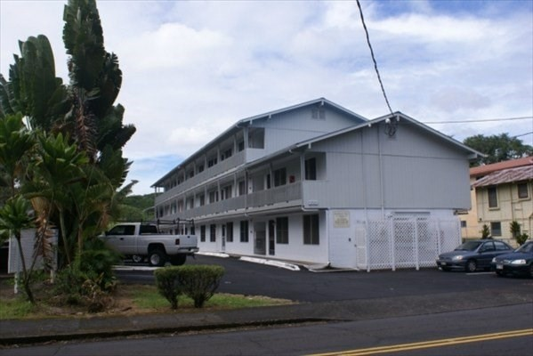 Photo of 272 KAPIOLANI ST  HILO  HI