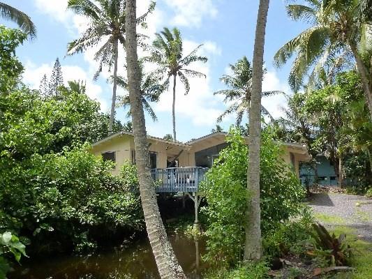 Real Estate for Sale, ListingId: 36792221, Pahoa,HI96778