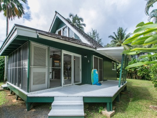 Real Estate for Sale, ListingId: 36698124, Hanalei, HI  96714