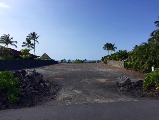 Land for Sale, ListingId:36729909, location: 72-144 KOOLOAULA PL Kailua Kona 96740